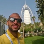 Profile image of tour guide Baher Nagah
