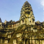 Profile image of tour guide Angkor Sandstone Tour Guide