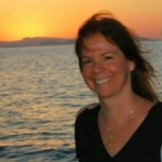Profile image of tour guide Dr. Racheli Kreisberg