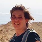 Profile image of tour guide Ruth van Wijk