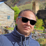 Profile image of tour guide KAKHABER