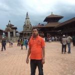 Profile image of tour guide Prakash Aryal