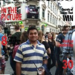 Profile image of tour guide Ramesh Thapa