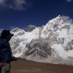 Profile image of tour guide Badri Aryal