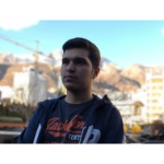 Profile image of tour guide Reza_ap