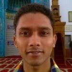 Profile image of tour guide Ashfaq