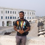 Profile image of tour guide Ekow Simpson
