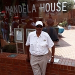 Profile image of tour guide Mthandeni