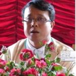 Profile image of tour guide Ye Myat Tun ( Jeff)