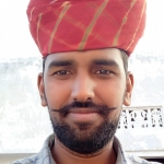 Profile image of tour guide Gajendra Singh Rathore