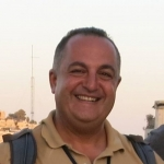 Profile image of tour guide Ofer Moghadam