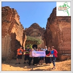 Profile image of tour guide Htun