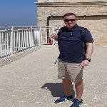 Profile image of tour guide Avi Puritz