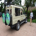 Profile image of tour guide Twende Africa Tours