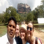 Profile image of tour guide Premier lanka tours