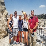 Profile image of tour guide Yoav Shiloah