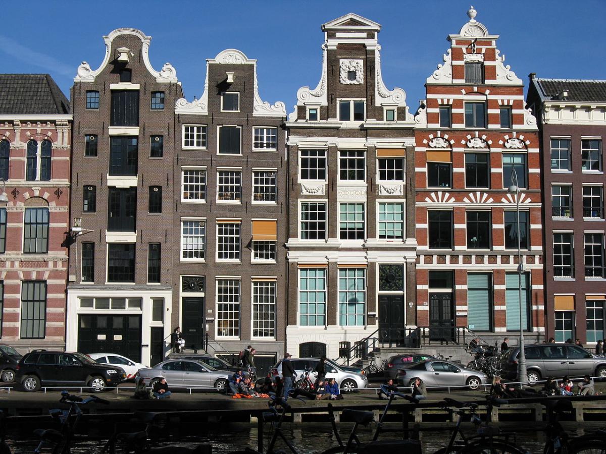 amsterdam-wikimedia