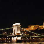 1.5-Hour Budapest by Night: Dinner and Cruise $15
