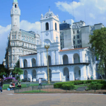 Full-Day Buenos Aires Walking City Tour $65