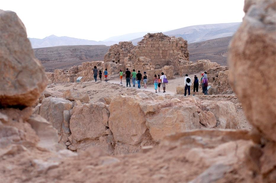 masada-tour-dead-sea-israel