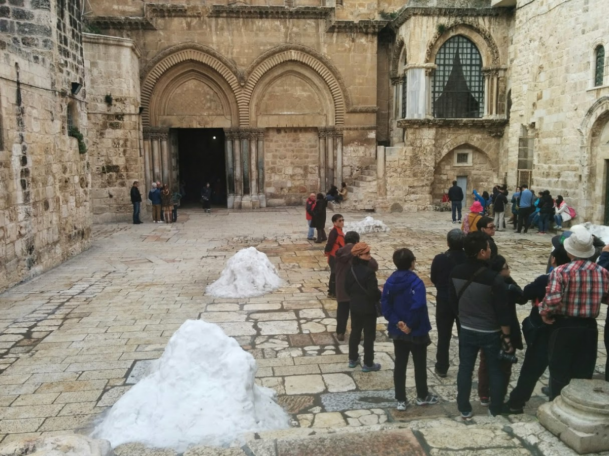 jerusalem_holy_sepulcre_snow