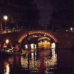 1.5-Hour Evening Canal Cruise $21