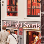 Red Light District Tour with Drink $27