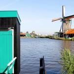 Volendam, Marken, and Windmills Tour $51