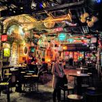 Szimpla Kert, Ruin pub