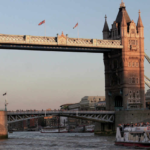 Sparkling 2-Hour River Thames Sunset Cruise from $42