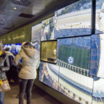 Bernabéu Stadium Tour from $22