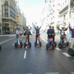 Segway Tour from $37