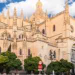 Toledo & Segovia Tour  from $63.2