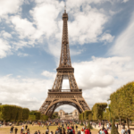 Skip the Line: Eiffel Tower Summit, Louvre, and Cruise $ 92