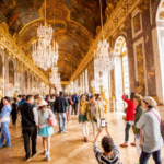 Skip the Line: Guided Visit of Versailles Palace $41