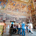 Skip-the-Line Vatican Museums & Sistine Chapel Ticket $33