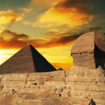 Sound & Light Show Giza Pyramids $23