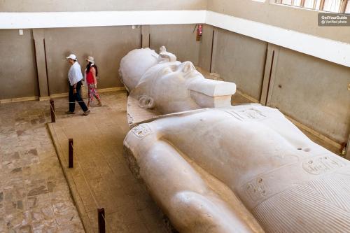 pyramids memphis sakarra tour