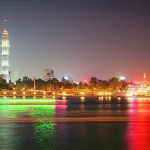 Nile Dinner Cruise with Folkloric Show $49