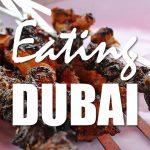 Delicious Food Tasting Tour of Dubai