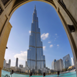 Dubai free walking tour