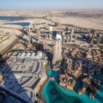 Burj Khalifa Tickets: Level 124 & 125 $38