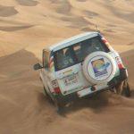 """<img src=""""https://www.booqify.com/wp-content/uploads/2017/04/booqify-logo-green-50.png"""" title=""""2 Dubai Desert Safari Private Tour""""> 6 hour Dubai Desert Safari Private Tour $289"""