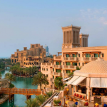 Madinat Jumeirah Hotel Resort