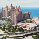 Atlantis the Palm Hotel Resort