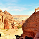 Petra & Wadi Rum Tour from Jerusalem  $550 pp