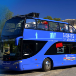 Athens, Piraeus and Beaches Hop-On Hop-Off Bus $15