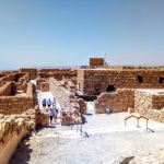 Masada and Dead Sea Group Tour $105 pp