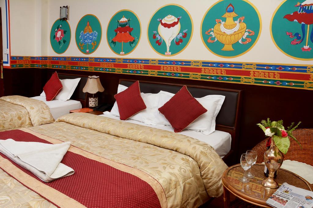 Kathmandu Eco Hotel Booqify Nepal