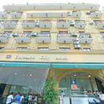 Colombo City Hotels